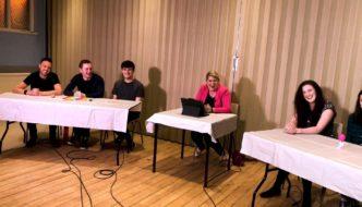 Hands Up for Trad Quiz episode 5 – Glasgow Highlanders vs Glasgow Irish