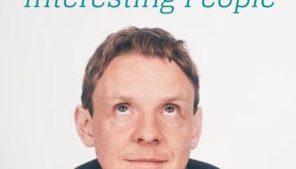 Adam Sutherland's Interesting People – Mairi Campbell