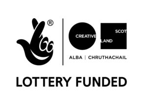 Thanks to Creative Scotland