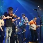 MG ALBA Scots Trad Music Awards 2014