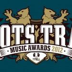 MG ALBA Scots Trad Music Awards 2012
