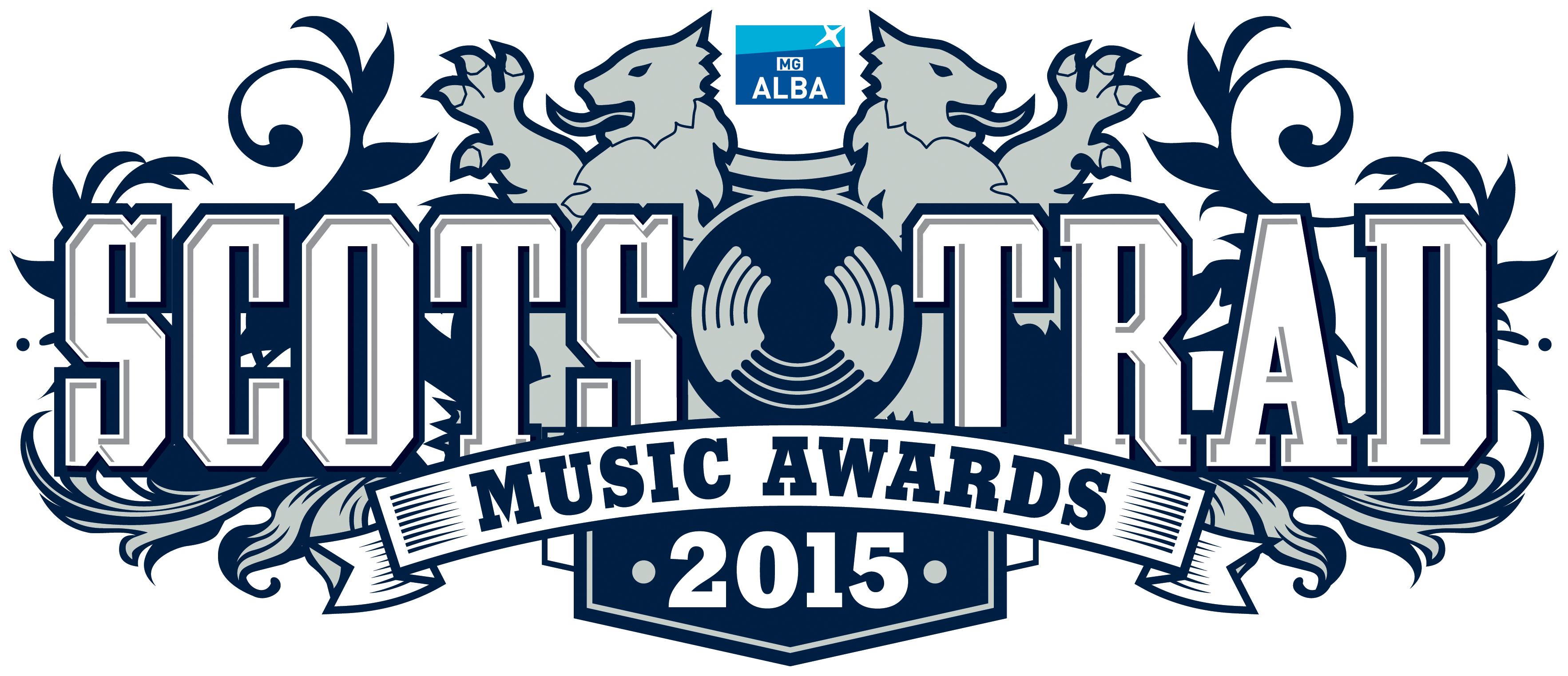 Scots Trad Music Awards logo