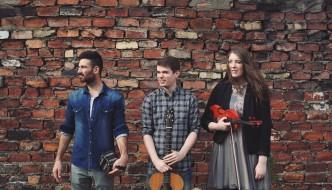 MG ALBA Scots Trad Music Awards 2015: Talisk