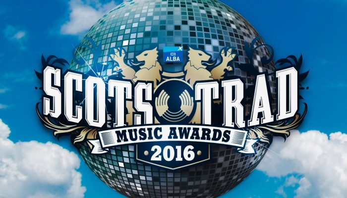 Buy tickets now for the Scots Trad Music Awards 2016