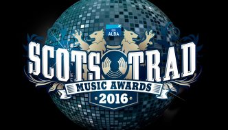 Launch of MG ALBA Scots Trad Music Awards 2016