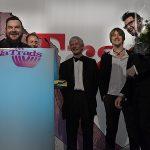 MG ALBA SCOTS TRAD MUSIC AWARDS 2016  SHORTLIST UNVEILED