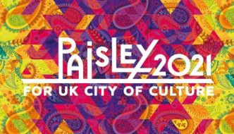 Paisley to host Scots Trad Music Awards for first time