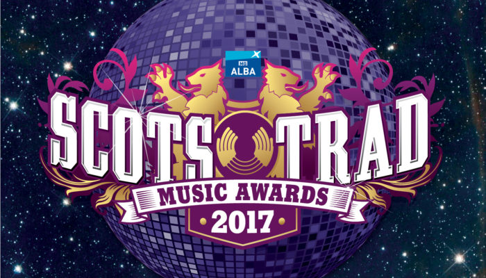 NOMINATIONS FOR MG ALBA SCOTS TRAD MUSIC AWARDS 2017 OPEN