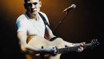 MG ALBA Scots Trad Music Awards 2017: Robert Robertson