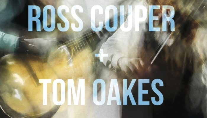 MG ALBA Scots Trad Music Awards 2017: Ross Couper & Tom Oakes