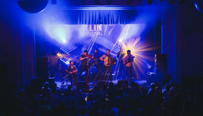 MG ALBA Scots Trad Music Awards 2017: Killin Music Festival