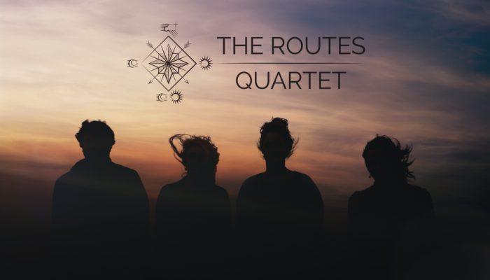 MG ALBA Scots Trad Music Awards 2017: The Routes Quartet