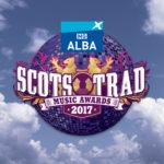 MG ALBA SCOTS TRAD MUSIC AWARDS 2017 SHORTLIST UNVEILED
