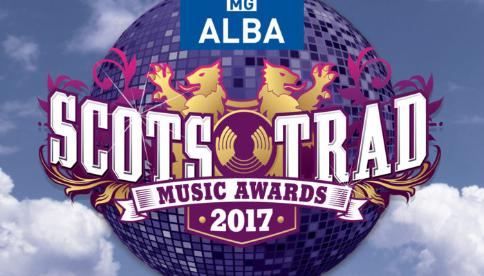 MG ALBA SCOTS TRAD MUSIC AWARDS 2017 SHORTLIST UNVEILED