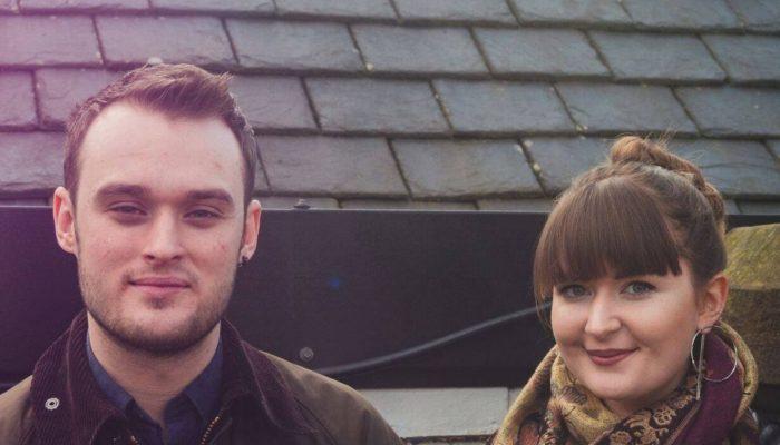MG ALBA Scots Trad Music Awards 2017: Josie Duncan & Pablo Lafuente