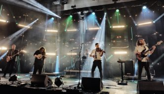 TRAD TRIUMPH IN PAISLEY – WINNERS ARE ANNOUNCED FOR MG ALBA SCOTS TRAD MUSIC AWARDS 2017