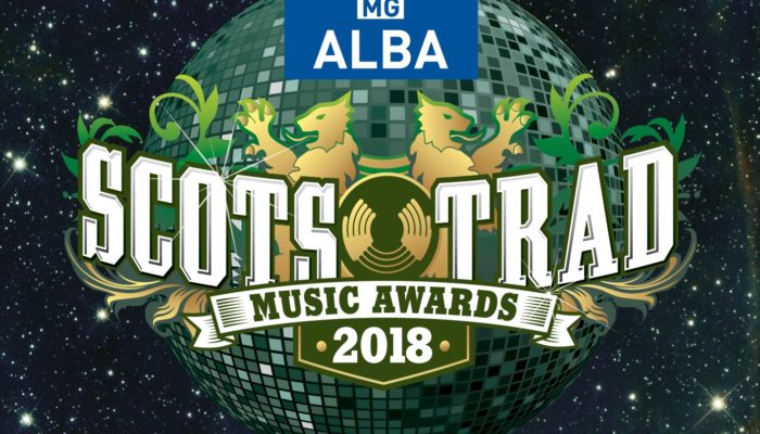 MG ALBA Scots Trad Music Awards 2018 – Tickets on Sale