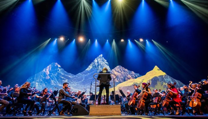 Shortlist Announced for MG ALBA Scots Trad Music Awards 2018