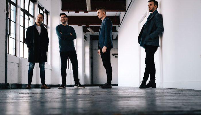 MG ALBA Scots Trad Music Awards 2018: Tide Lines