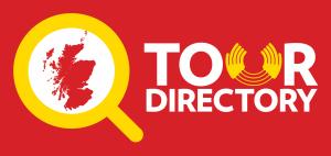 Tour directory logo
