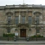 Airdrie Town Hall