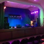 Logie Durno Village Hall – Live at LOgie