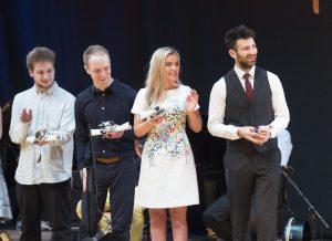 Enter the BBC Radio Scotland Young Trad Award – Go on go on