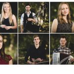 BBC Radio Scotland Young Traditional Musician Award Finalists