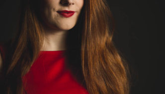 Hannah Rarity: Finalist in the BBC Radio Scotland Young Traditional Musician 2018