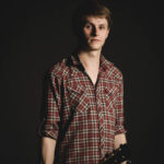 Luc McNally: Finalist in the BBC Radio Scotland Young Traditional Musician 2018