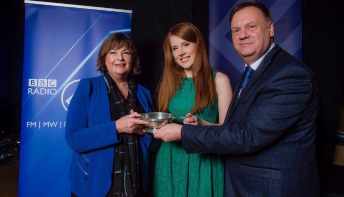 BBC Radio Scotland Young Traditional Musician Award